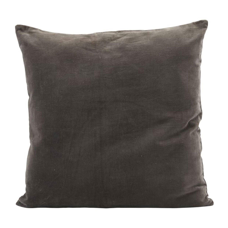 velv cushion cover grey house doctor royaldesign jp